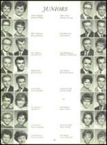 1963 Racine Lutheran High School Yearbook Page 32 & 33