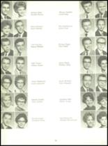 1963 Racine Lutheran High School Yearbook Page 34 & 35