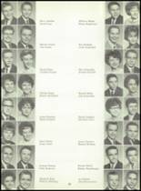 1963 Racine Lutheran High School Yearbook Page 36 & 37