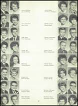 1963 Racine Lutheran High School Yearbook Page 38 & 39