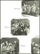 1963 Racine Lutheran High School Yearbook Page 44 & 45