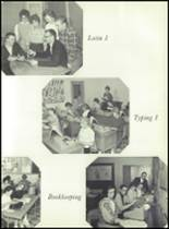 1963 Racine Lutheran High School Yearbook Page 46 & 47