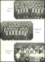 1963 Racine Lutheran High School Yearbook Page 50 & 51