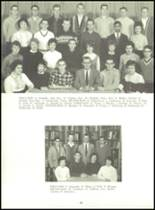 1963 Racine Lutheran High School Yearbook Page 52 & 53
