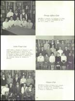 1963 Racine Lutheran High School Yearbook Page 56 & 57