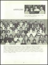 1963 Racine Lutheran High School Yearbook Page 60 & 61