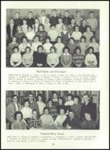 1963 Racine Lutheran High School Yearbook Page 62 & 63