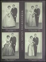 1963 Racine Lutheran High School Yearbook Page 64 & 65