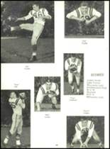 1963 Racine Lutheran High School Yearbook Page 72 & 73