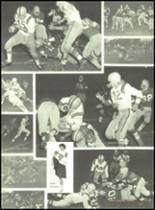 1963 Racine Lutheran High School Yearbook Page 74 & 75