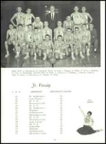 1963 Racine Lutheran High School Yearbook Page 76 & 77