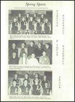 1963 Racine Lutheran High School Yearbook Page 78 & 79