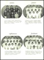 1963 Racine Lutheran High School Yearbook Page 80 & 81