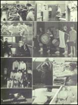1963 Racine Lutheran High School Yearbook Page 82 & 83