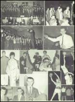 1963 Racine Lutheran High School Yearbook Page 94 & 95