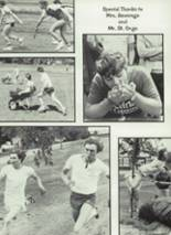 1978 Maine Central Institute Yearbook Page 12 & 13