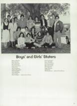 1978 Maine Central Institute Yearbook Page 16 & 17