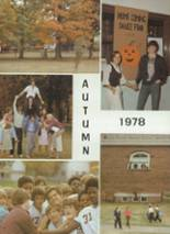 1978 Maine Central Institute Yearbook Page 18 & 19