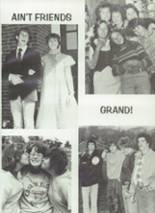 1978 Maine Central Institute Yearbook Page 20 & 21