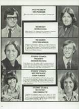 1978 Maine Central Institute Yearbook Page 24 & 25