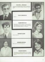1978 Maine Central Institute Yearbook Page 26 & 27