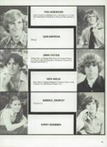 1978 Maine Central Institute Yearbook Page 28 & 29