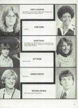 1978 Maine Central Institute Yearbook Page 30 & 31