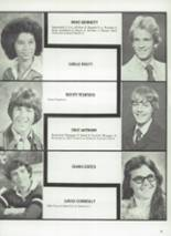 1978 Maine Central Institute Yearbook Page 32 & 33