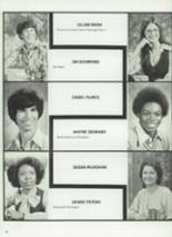 1978 Maine Central Institute Yearbook Page 34 & 35