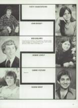 1978 Maine Central Institute Yearbook Page 40 & 41