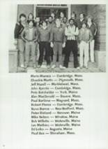 1978 Maine Central Institute Yearbook Page 48 & 49
