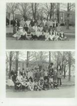 1978 Maine Central Institute Yearbook Page 50 & 51