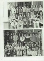 1978 Maine Central Institute Yearbook Page 54 & 55