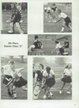 1978 Maine Central Institute Yearbook Page 66 & 67