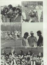 1978 Maine Central Institute Yearbook Page 68 & 69
