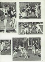 1978 Maine Central Institute Yearbook Page 70 & 71
