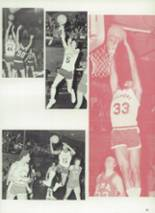 1978 Maine Central Institute Yearbook Page 88 & 89