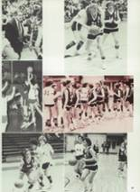 1978 Maine Central Institute Yearbook Page 92 & 93