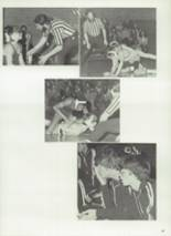 1978 Maine Central Institute Yearbook Page 98 & 99