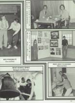 1978 Maine Central Institute Yearbook Page 110 & 111