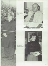 1978 Maine Central Institute Yearbook Page 114 & 115