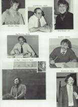 1978 Maine Central Institute Yearbook Page 116 & 117