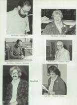 1978 Maine Central Institute Yearbook Page 118 & 119