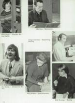 1978 Maine Central Institute Yearbook Page 120 & 121