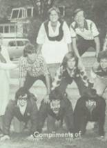 1978 Maine Central Institute Yearbook Page 140 & 141