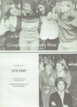 1978 Maine Central Institute Yearbook Page 146 & 147