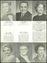 1960 Odebolt-Arthur High School Yearbook Page 10 & 11