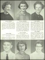 1960 Odebolt-Arthur High School Yearbook Page 14 & 15
