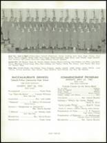1960 Odebolt-Arthur High School Yearbook Page 16 & 17