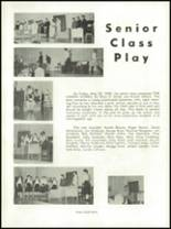 1960 Odebolt-Arthur High School Yearbook Page 18 & 19
